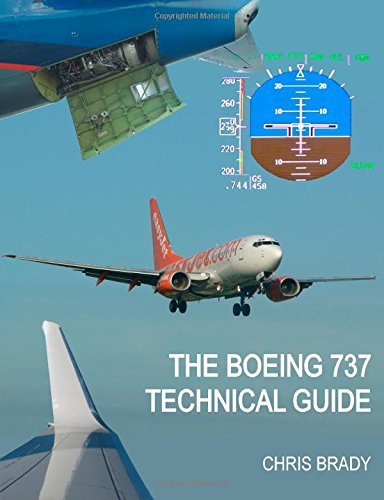 the-boeing-737-technical-guide-standard-budget-version-by-chris-brady-2014-10-17