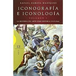 Iconografía e iconología / 1: La Historia del Arte como Historia cultural (Ensayo)