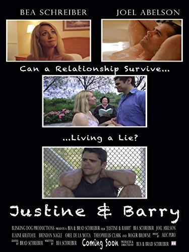 Justine & Barry