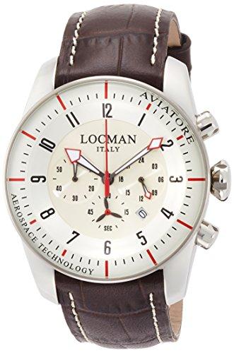 Locman Men's Watch