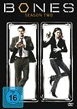 Bones - Season Two [Alemania] [DVD]