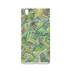 BLUEDIO Designer Printed Back case cover for Oneplus X / 1+X - G2178