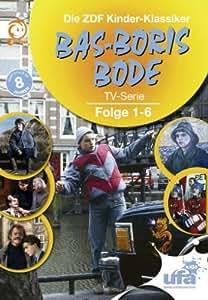 Bas-Boris Bode - Die komplette Serie(Folge 1-6) [2 DVDs]