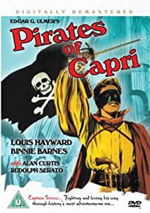 Pirates of Capri [Import anglais]