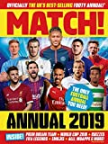 Match Annual 2019 (English Edition)