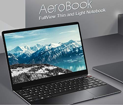 "Ultrabook Chuwi AeroBook 13.3"" FHD Intel M3-6Y30 ram 8GB SSD 256GB Windows 10"
