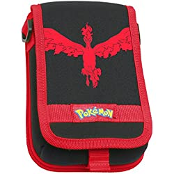 Sacoche pour Pokémon Go - rouge - [Edizione: Francia]