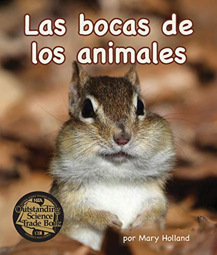 Bocas de Animales (Arbordale Collection) por Mary Holland