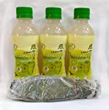 Pack of 2 (3 Soursop Fruit Juice + 50 Soursop Leaves) - 100%