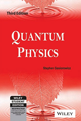 Quantum Physics, 3Rd Ed