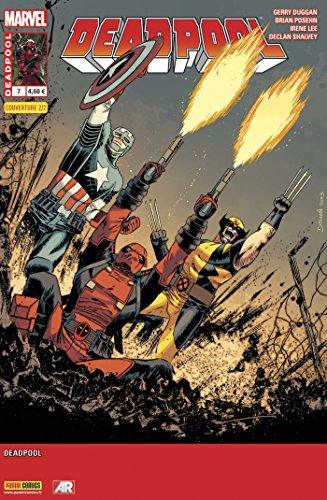 Deadpool 2013 007 2/2 par Posehn
