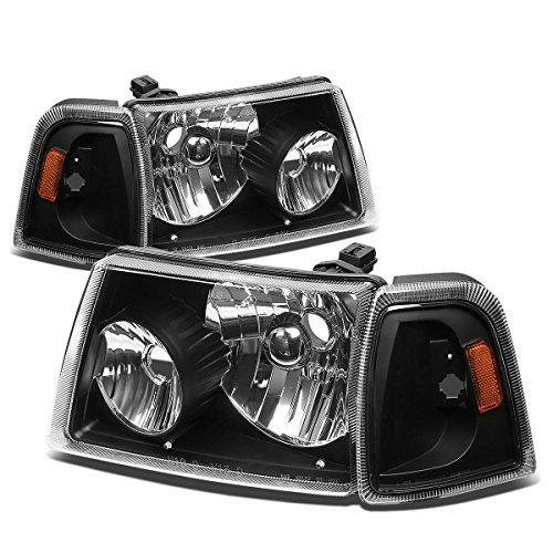 ford-ranger-4pcs-replacement-headlight-corner-lights-kit-black-housing-amber-reflector-by-auto-dynas