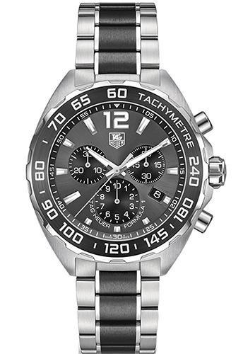 Montre-bracelet pour homme - Tag Heuer TAG-CAZ1111.BA0878