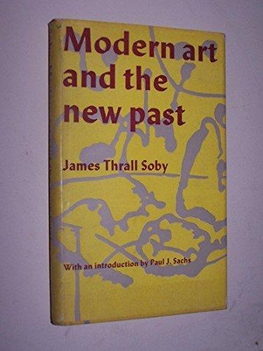 Modern art and the new past (Schocken paperbacks)