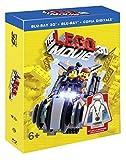 The Lego Movie + Vitruvius- 3D (Blu-Ray + Blu-ray 3D);The Lego Movie