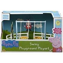 Peppa Playground Swing