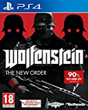 Wolfenstein: The New Order [AT - PEGI] - [PlayStation 4] - [Edizione: Germania]