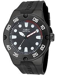 Invicta Herren- Armbanduhr 18026 Analog Quarz 18026