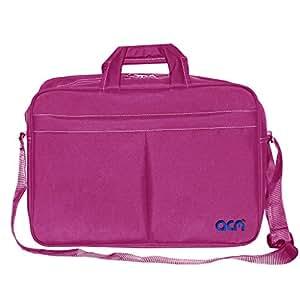 "ACM Executive Office Padded Laptop Bag for Lenovo 13.3"" Laptop All Models Laptop Pink"
