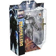 Marvel Comics jul162624seleccione Destroyer–Figura de acción
