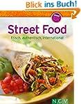 Street Food (Minikochbuch): Frisch, a...