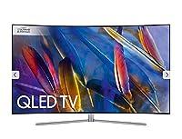 Samsung QE55Q7C 55 -inch LCD TV