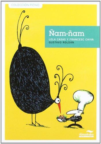 Ñam-Ñam (Colección Picnic) por Lola Casas