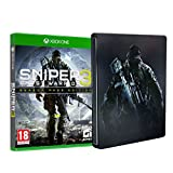 Sniper: Ghost Warrior 3 - Edizione Season Pass +Steelbook Esclusiva Amazon- Xbox One