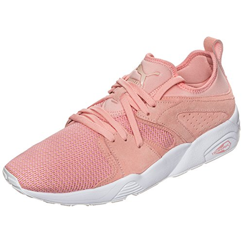 Puma Blaze Of Glory Soft Tech Femmes Baskets ROSE PALE