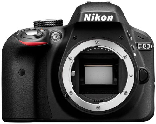 nikon-d3300-slr-digitalkamera-24-megapixel-76-cm-3-zoll-tft-lcd-display-live-view-full-hd-nur-gehuse
