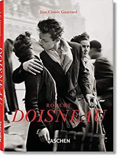 Doisneau: 1 (Taschen Icons) (3836540037) | Amazon price tracker / tracking, Amazon price history charts, Amazon price watches, Amazon price drop alerts