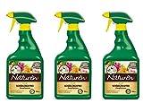Scotts Celaflor GmbH NATUREN Bio Schädlingsfrei Zierpflanzen 2,25 l - Sprühmittel mit natürlichem Wirkstoff gegen Schädlinge in Allen Stadien