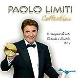 Paolo limiti collection - le canzoni di ieri - varieta e rivista, Vol. 1