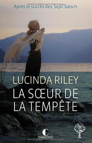 La Soeur De La Tempête - Ally - Les Sept Soeurs, Tome 2