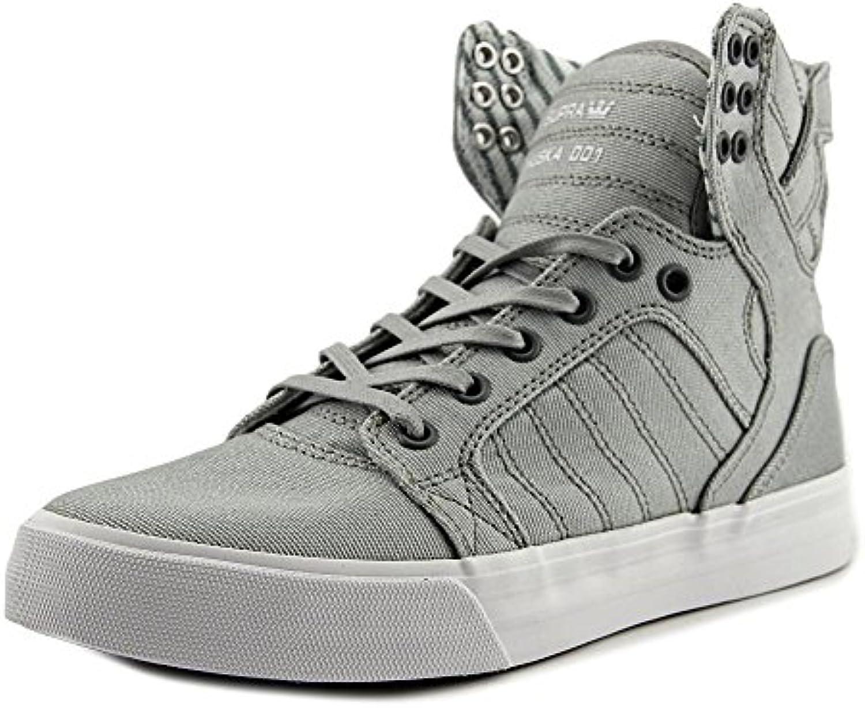 Supra SKYTOP S18185 Herren Sneaker  Billig und erschwinglich Im Verkauf
