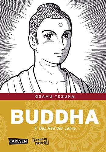 Buddha 7: Das Rad der Lehre