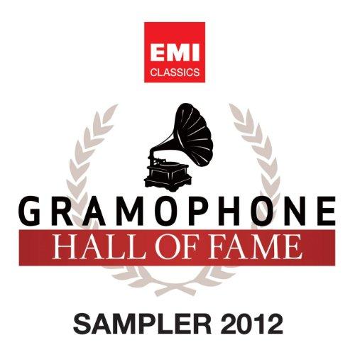 EMI Classics Gramophone Hall o...