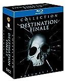 Collection Destination Finale - Les 5 Films - Coffret Blu-Ray