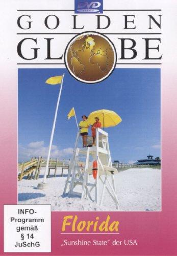 Preisvergleich Produktbild Florida - Golden Globe (Bonus: Kuba)