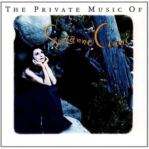 Private Music of Suzanne Ciani