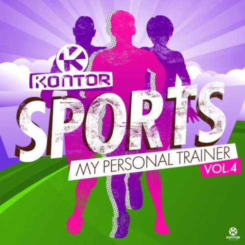 Kontor Sports - My Personal Trainer, Vol. 4 Volle Ipod