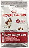 Royal Canin ROYBJ Hundefutter Medium Light Weight Care, 1er Pack (1 x 3 kg)