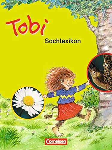 Tobi - Zu allen Ausgaben / Sachlexikon,