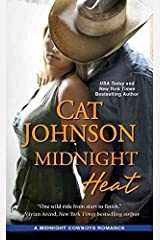[Midnight Heat] (By (author) Cat Johnson) [published: February, 2016] Broché