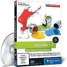 Joomla! 3: Das umfassende Training - Aktuell zu Joomla! 3.4