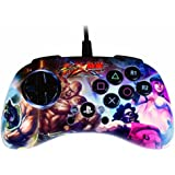 Joypad Street Fighter X Tekken Arcade FightPad SD Poison
