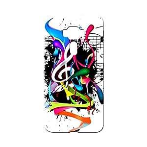G-STAR Designer Printed Back case cover for Asus Zenfone 3 (ZE552KL) 5.5 Inch - G3635