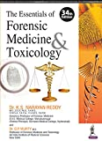 #8: The Essentials of Forensic Medicine and Toxicology