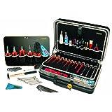 Bernstein Werkzeug GmbH 6755'SECURITY' Koffer ohne Werkzeuge