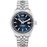 orologio meccanico uomo Philip Watch Caribe casual cod. R8223597011
